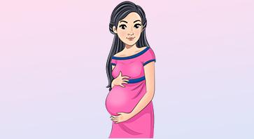 Pregnancy Care Zifam
